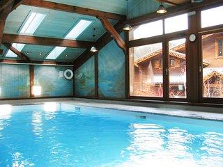 3 bedroom Apartment in Les Chavants, Auvergne-Rhône-Alpes, France : ref 5557326