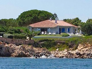 3 bedroom Villa in Pittulongu, Sardinia, Italy : ref 5575622