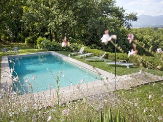 5 bedroom Villa in Corte Polito, Tuscany, Italy - 5239435