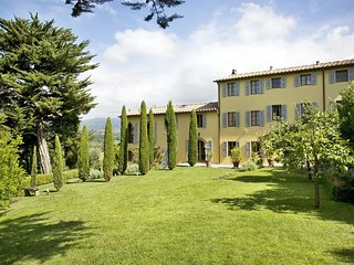 5 bedroom Villa in Corte Polito, Tuscany, Italy - 5239435
