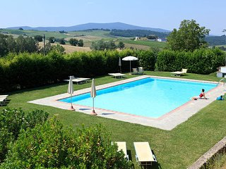 3 bedroom Apartment in Castellina in Chianti, Tuscany, Italy : ref 5447419