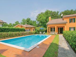3 bedroom Villa in Palazzo Vianello, Veneto, Italy : ref 5570069