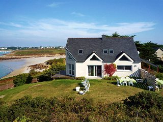 5 bedroom Villa in Landunvez, Brittany, France : ref 5438178