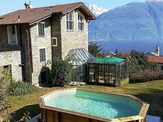 4 bedroom Villa in San Siro, Lombardy, Italy : ref 5229090
