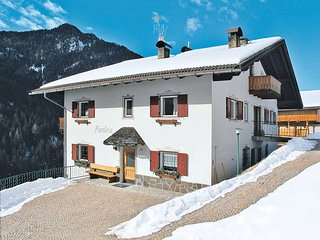 5 bedroom Apartment in Coi, Trentino-Alto Adige, Italy : ref 5438490
