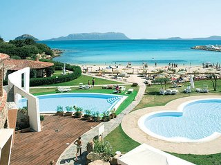 2 bedroom Apartment in Golfo Arnaci, Sardinia, Italy : ref 5444597