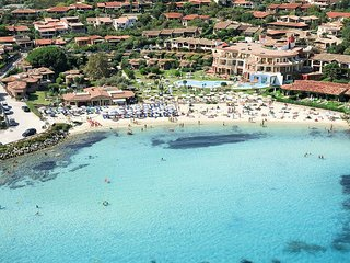1 bedroom Apartment in Golfo Arnaci, Sardinia, Italy : ref 5444599