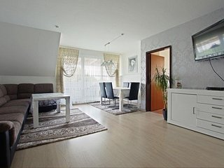In Hanover with Internet, Parking, Balcony, Washing machine (524620)