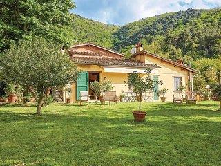 3 bedroom Villa in Villa Rossi, Tuscany, Italy : ref 5546884