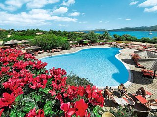 3 bedroom Villa in Cannigione, Sardinia, Italy : ref 5444553