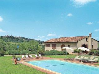 5 bedroom Villa in San Gimignano, Tuscany, Italy - 5447514