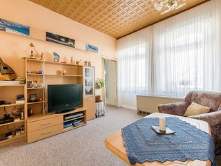 In Hanover with Internet, Parking, Balcony, Washing machine (907291)