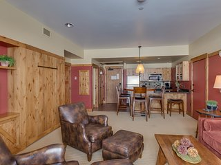 Teton Springs Lodge - One Bedroom Luxury Suite