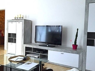 In Hanover with Internet, Balcony, Washing machine (699549)