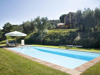 5 bedroom Villa in Mutigliano, Tuscany, Italy - 5240536