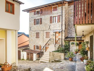 3 bedroom Apartment in Sutrio, Friuli Venezia Giulia, Italy : ref 5546445