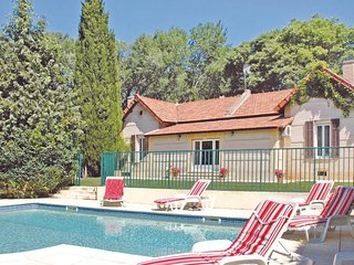 4 bedroom Villa in Grans, Provence-Alpes-Cote d'Azur, France : ref 5539375