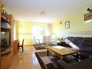 Apartment in Hanover with Internet, Parking, Balcony (531095)