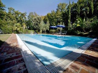 2 bedroom Villa in Borgo San Lorenzo, Tuscany, Italy : ref 5239416