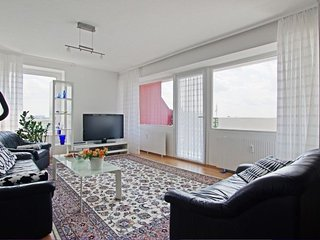 In Hanover with Internet, Parking, Balcony, Washing machine (528475)