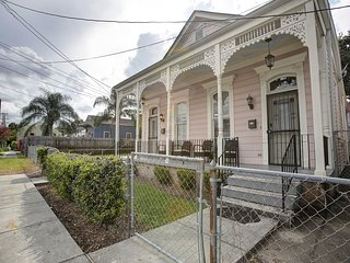 NEW! 2BR New Orleans Home 10Min to French Quarter
