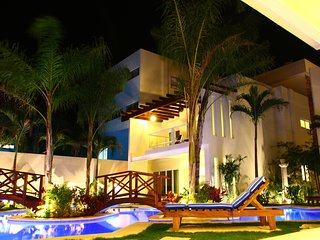 Villa Xel Ha Luxury Houses