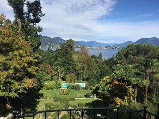 10 bedroom Villa in Baveno, Piedmont, Italy - 5491618
