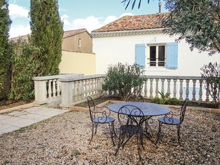 4 bedroom Villa in Magalas, Occitania, France : ref 5565634