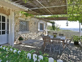 3 bedroom Villa in Capanne-Prato-Cinquale, Tuscany, Italy - 5241066