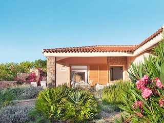 2 bedroom Villa in Isola Rossa, Sardinia, Italy : ref 5444608