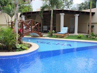 Villa Xel Ha Luxury Houses