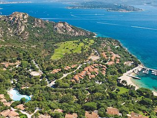 1 bedroom Apartment in Palau, Sardinia, Italy : ref 5444624