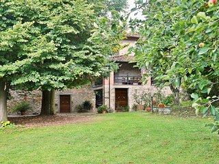 5 bedroom Villa in Loppeglia, Tuscany, Italy : ref 5239266