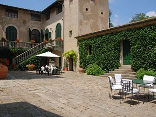 5 bedroom Villa in Montelopio, Tuscany, Italy - 5239298