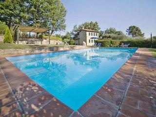 4 bedroom Villa in San Leonardo, Tuscany, Italy - 5239250