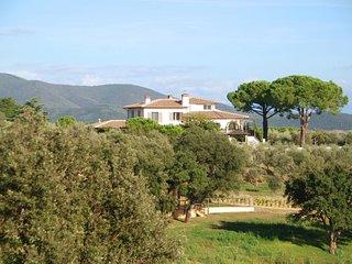 7 bedroom Villa in Ponti di Badia, Tuscany, Italy - 5240126