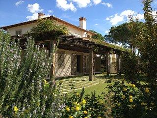 7 bedroom Villa in Ponti di Badia, Tuscany, Italy : ref 5240126