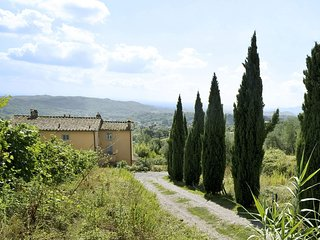 6 bedroom Villa in Petrognano, Tuscany, Italy - 5240690