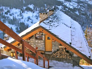 5 bedroom Chalet in Mussillon, Auvergne-Rhone-Alpes, France : ref 5048804