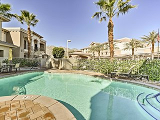 Condo w/Access to 2 Pools Near Old Town La Quinta