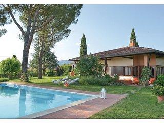 7 bedroom Villa in Col di Morro, Tuscany, Italy : ref 5540119
