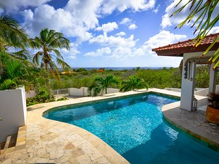 Casa Bunita Bista. a great villa with spectacular views