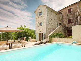 2 bedroom Villa in Livade, Istria, Croatia : ref 5582392