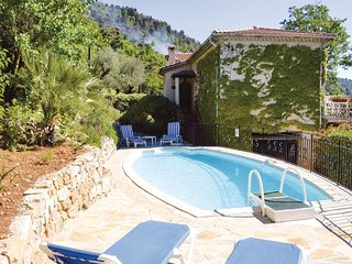 3 bedroom Villa in Speracedes, Provence-Alpes-Cote d'Azur, France : ref 5538990