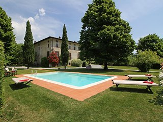 8 bedroom Villa in Segromigno in Monte, Tuscany, Italy - 5239251