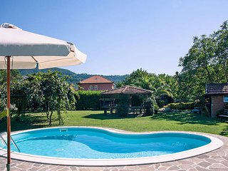2 bedroom Villa in Casarza Ligure, Liguria, Italy : ref 5443770