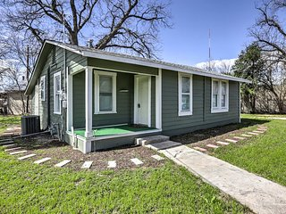 NEW! 3BR San Antonio Home - 5 Min From Downtown!