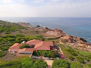 7 bedroom Villa in Portobello di Gallura, Sardinia, Italy : ref 5574444