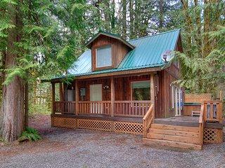 Cedar Sky Cabin