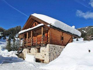 4 bedroom Villa in Canazei, Trentino-Alto Adige, Italy : ref 5437764